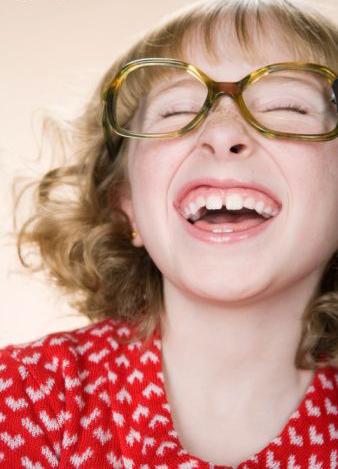 sorria, meu bem